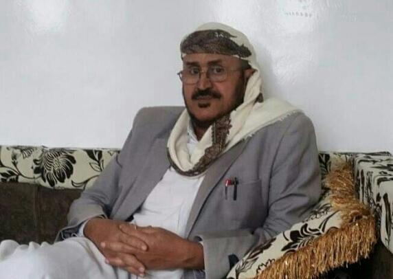رحيل مؤلم لعلامة اللغة والتفسير في اليمن وآخر رسالة كتبها قبل وفاته بكورونا سيرة ذاتية نيوز لاين