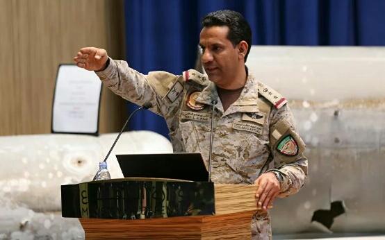 التحالف العربي يعترض طائرة مفخخة أُطلقت باتجاه السعودية ...