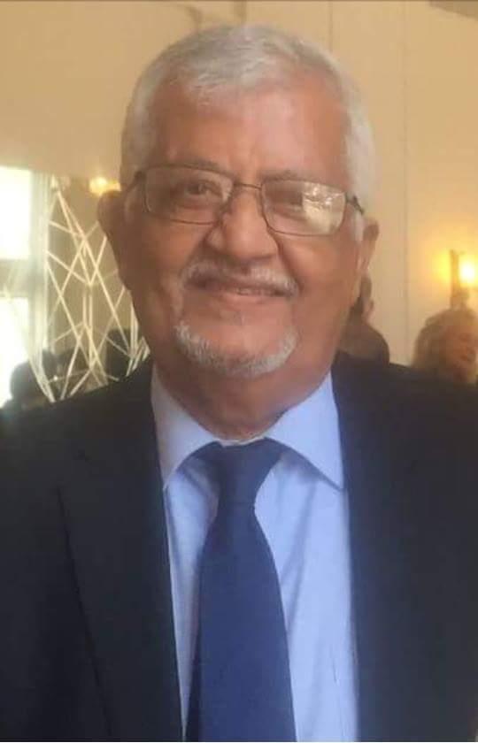 د.ياسين سعيد نعمان  : العبدية