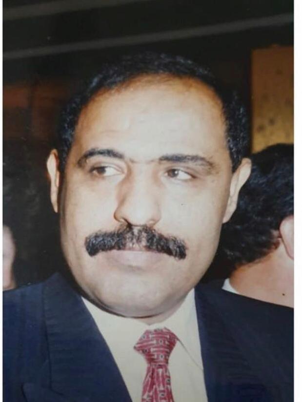عبدالله ناصر مثنى  : عن الراحل الدكتور عبد العزيز الدالي