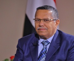 د.أحمد عبيد بن دغر  : مطالب حضرموت عادلة
